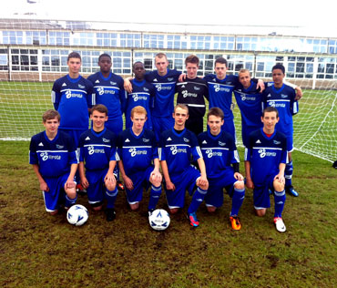 wellacre-football-team